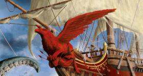 Seven Seas: il Canto delle Sirene – Recensione