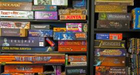 Consigli per neofiti – Parte 1 – La scelta del gioco