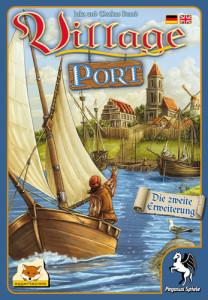 Village_Port