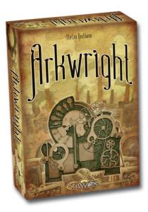 Arkwright - fonte: bgg