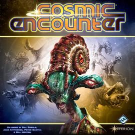 Cosmic Encounter, il videotutorial