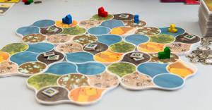 Deus - Area gioco - fonte: bgg