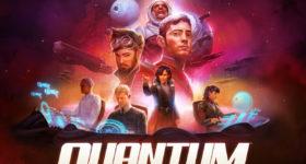 On the Board #44: Quantum