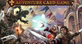 Pathfinder Adventure Card Game, il videotutorial