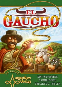 El Gaucho - fonte: bgg