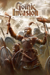 Gothic Invasion - fonte: bgg