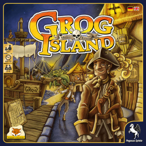 Grog Island - fonte: bgg