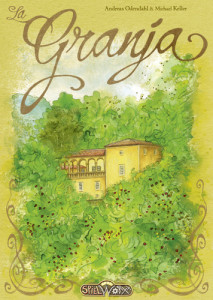 La Granja - fonte: bgg