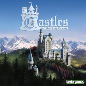 castle of mad king ludwig - fonte: bgg