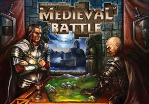 Medieval Battle - fonte: bgg