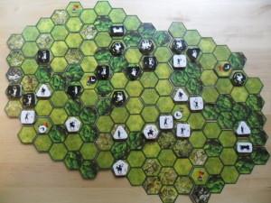 Medieval Battle - fonte: bgg