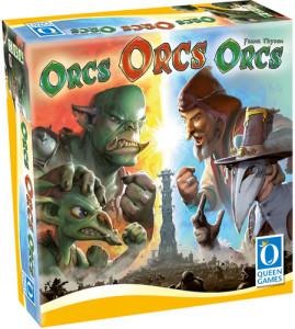 orcs orcs orcs - fonte: bgg