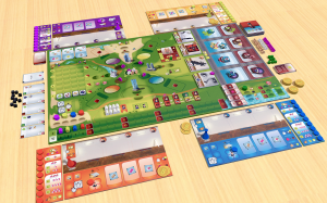 The Gallerist_2 : fonte bgg