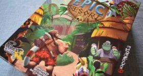 Epic Resort – Recensione