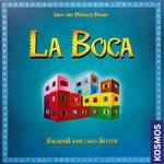 La Boca : fonte bgg