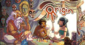 Origin – Recensione