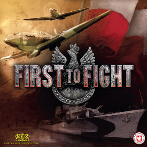 First to Fight_cover
