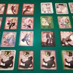 Colt Express - Carte giocatori