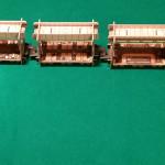 Colt Express - Treno