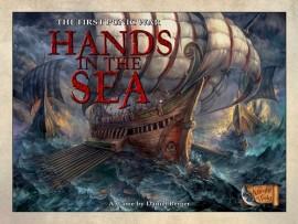 Hands in the sea: ritorna il classico scontro tra Roma e Cartagine