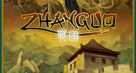 ZhanGuo – Recensione