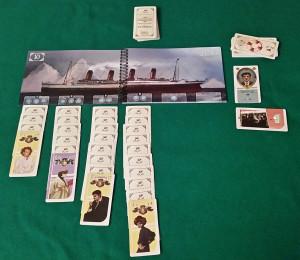 Sos Titanic - Setup