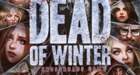 Dead of Winter, il videotutorial