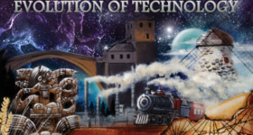 Progress: Evolution of Technology – Recensione