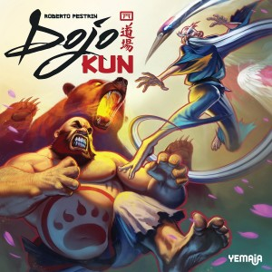 copertina Dojo Kun