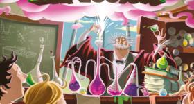 Potion Explosion – Recensione