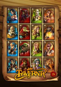 Taverna - Carte - fonte: bgg