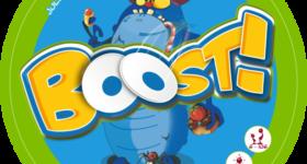 Boost! – Recensione