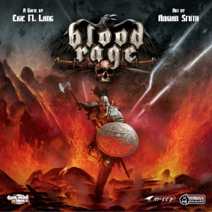 copertina blood rage