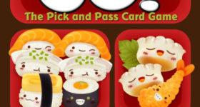 Sushi Go! – Recensione