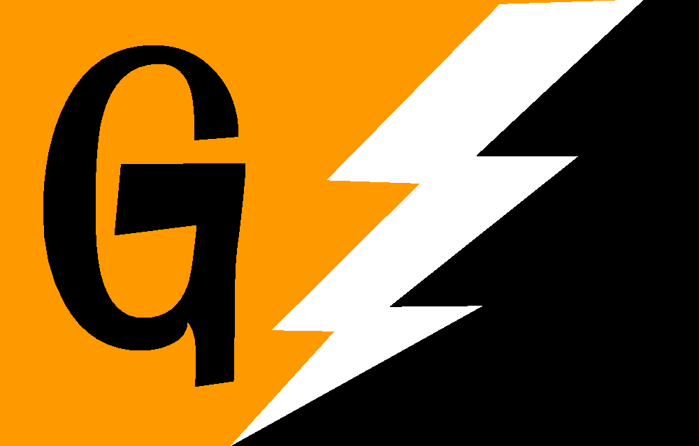 Flash corner