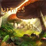 Myrmes - cover