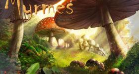 Myrmes – Recensione
