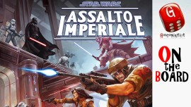 On the Board #76: Assalto Imperiale