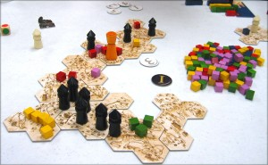 Game design e realtà - carolus magnus