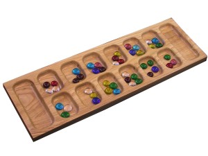Game design e realtà - mancala