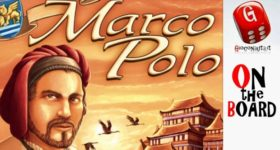 On the Board #77: Marco Polo