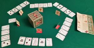 Sukkube - Esempio di gioco