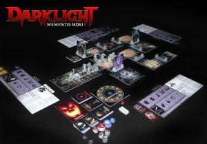 Darklight Memento Mori