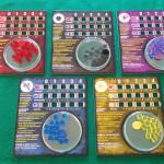 Pandemia: contagio - Componenti giocatore