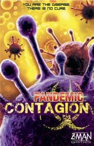 Pandemia: Contagio - fonte: bgg