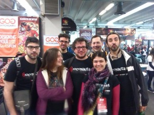 Play 2016: Reportage