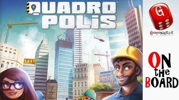 Quadropolis - fonte: bgg