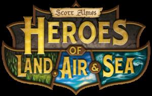 Heroes of Land, Air & Sea: un 4X in stile fantasy