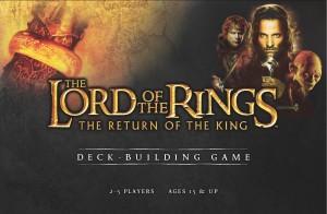 ritorno del re