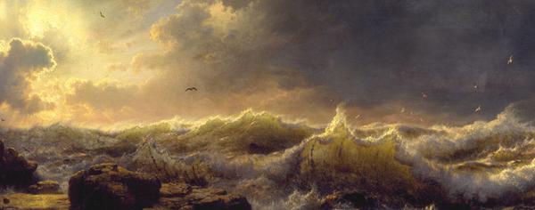 mare in tempesta per i recensori